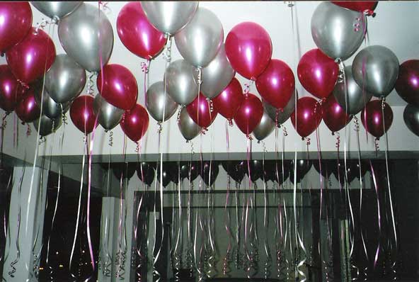 Balloons On Ceiling Jkazzie Fanfiction Blog