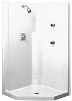 Prefabricated shower stall | JKazzie Fanfiction Blog