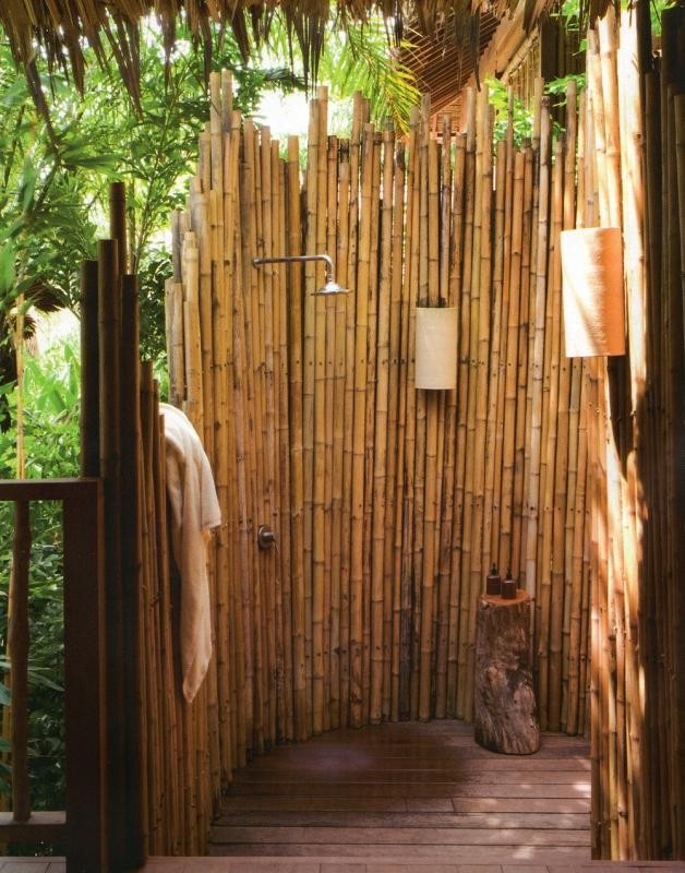 04 bamboo shower jkazzie fanfiction blog - Fabriquer cloison japonaise ...